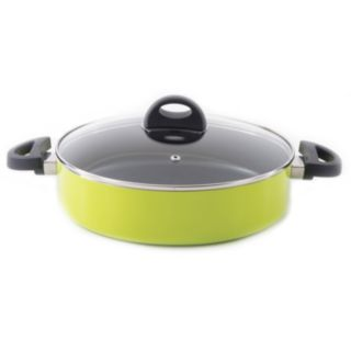 BergHOFF Eclipse 10-in. Aluminum Nonstick Saute Pan