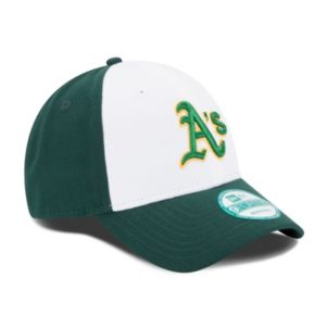 New Era Oakland Athletics The League 9FORTY Adjustable Cap - Youth