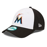 Youth New Era Seattle Mariners The League 9FORTY Adjustable Cap