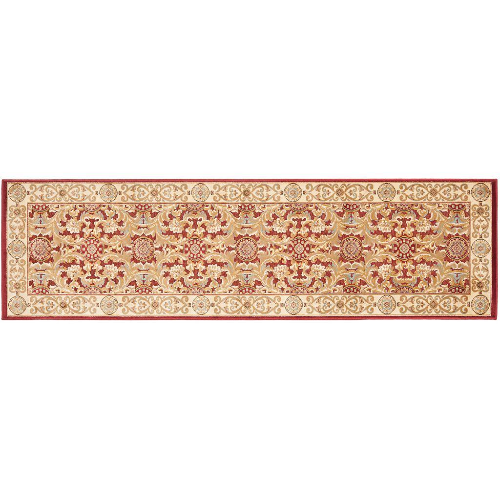 Safavieh Paradise Symmetric Floral Rug
