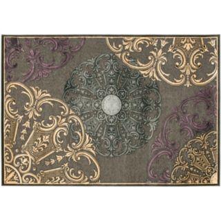 Safavieh Paradise Faded Medallion Rug