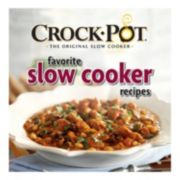 Publications International, Ltd. ''Crock-Pot Favorite Slow Cooker Recipes'' Cookbook