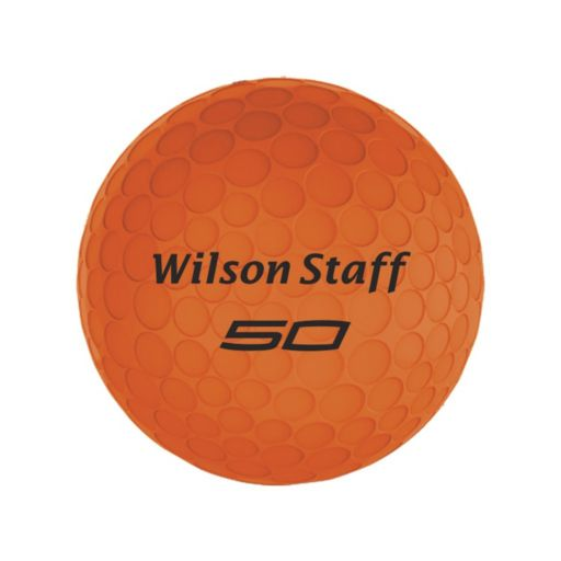 Wilson Staff 12-pk. Fifty Elite Compression Golf Balls