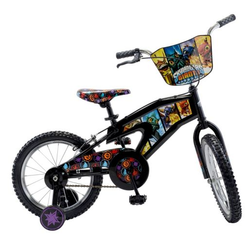 Street Flyers Skylanders Giants 16-in. Bike - Boys