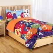 Monster 2-pc. Comforter Set - Twin