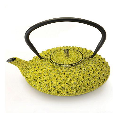 BergHOFF .8-qt. Cast-Iron Teapot