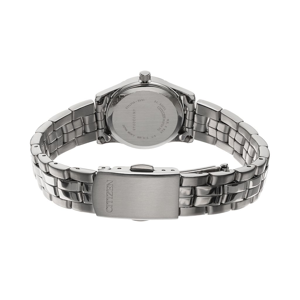 Citizen Women's Stainless Steel Watch - EQ0540-57A
