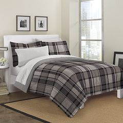 Loft Style Ultimate Plaid Bed Set