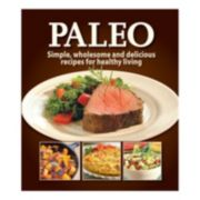 Publications International, Ltd. ''Paleo'' Cookbook