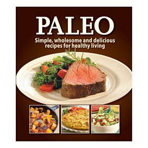 Publications International, Ltd. ''Paleo'' Cookbook