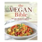 "Publications International, Ltd. ""The Vegan Bible"" Cookbook"