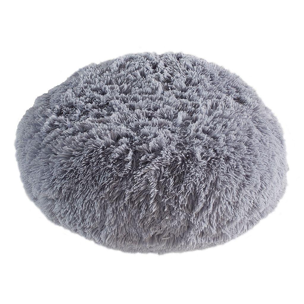 M. Kennedy Home Polar Faux Fur Floor Cushion