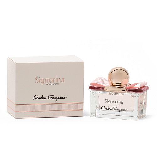Salvatore Ferragamo Signorina Women's Perfume - Eau de Parfum