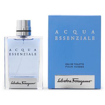 Salvatore Ferragamo Acqua Essenziale Men's Cologne - Eau de Toilette