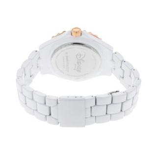 Disney's Tinkerbell Women's Crystal Watch