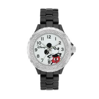 Disney's Mickey Mouse Women's Crystal Watch