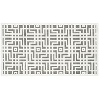 Safavieh Paradise Interlace Stripe Rug