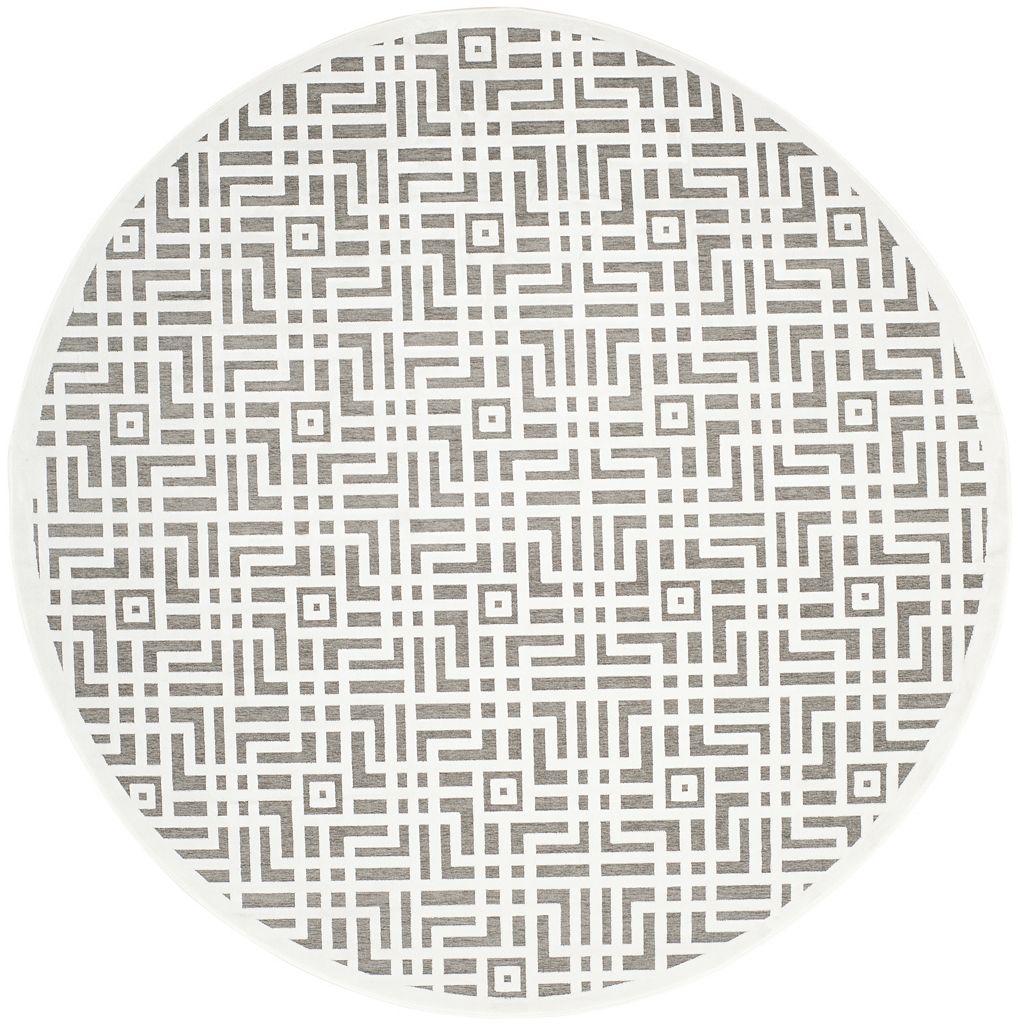 Safavieh Paradise Interlace Stripe Rug