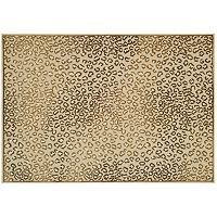 Safavieh Paradise Leopard Print Rug