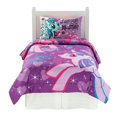 My Little Pony Bedding - Totally Kids, Totally Bedrooms - Kids ...