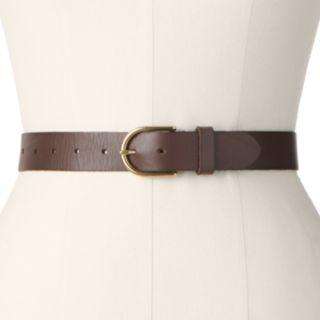 SONOMA Goods for Life? Women's Leather Belt