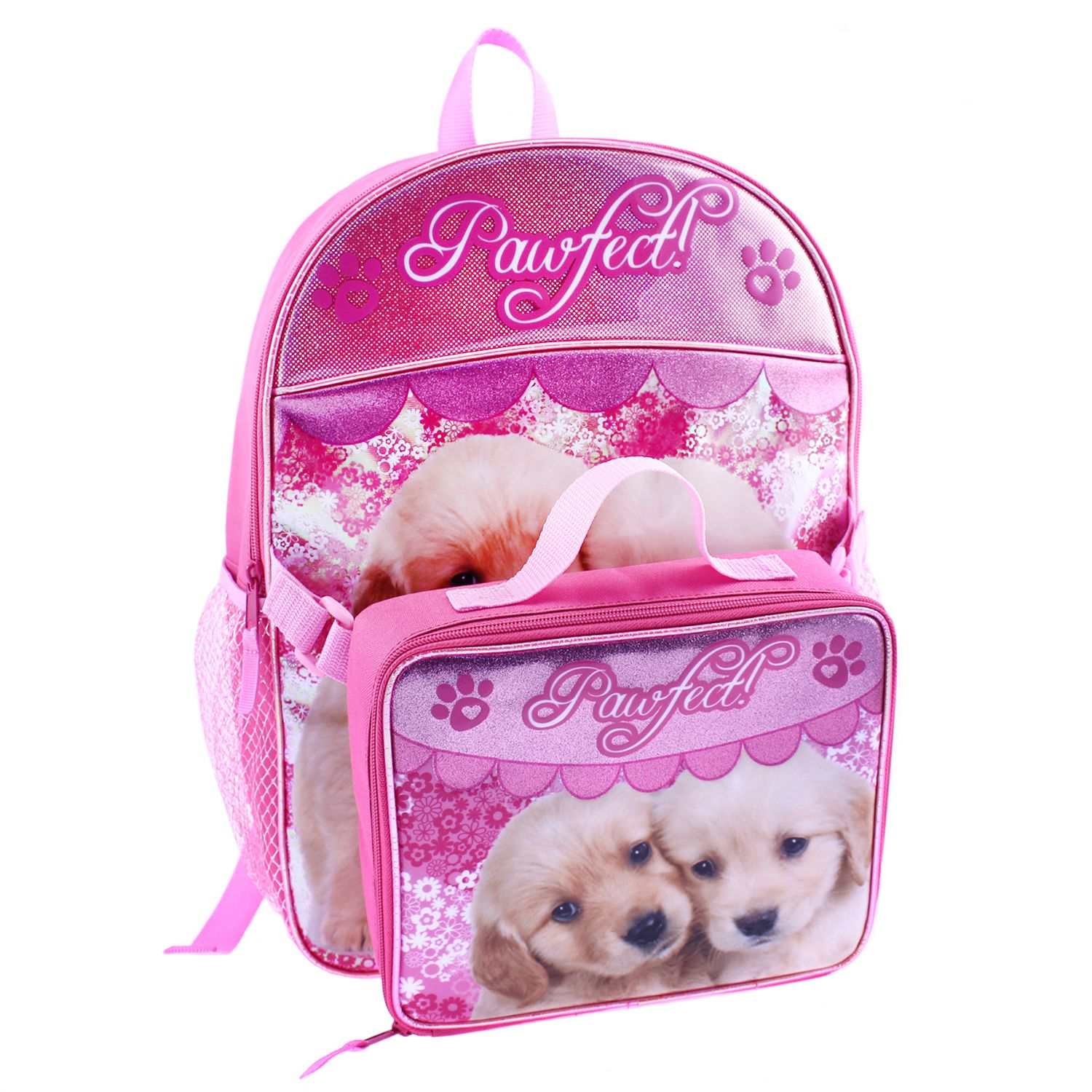 Puppy Backpack For Kids - Backpack Her