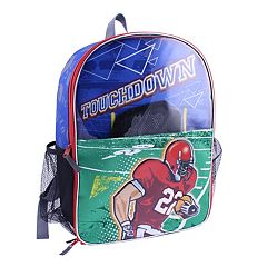 Football 'Touchdown' Backpack - Kids