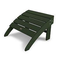 POLYWOOD® South Beach Outdoor Adirondack Ottoman