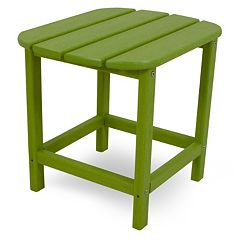 POLYWOOD® South Beach 18' Outdoor Side Table