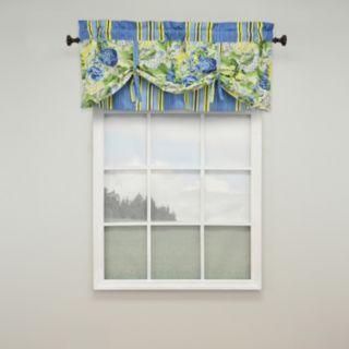 Waverly Floral Flourish Window Valance - 52'' x 21''