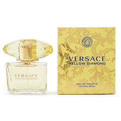 Versace Yellow Diamond by Versace Women's Perfume - Eau de Toilette