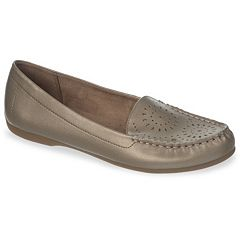 NaturalSoul by naturalizer Rajah Women's Cutout Flats