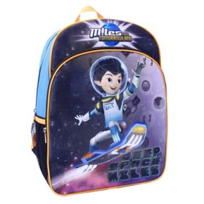 Disney's Miles from Tomorrowland Light-Up Backpack - Kids
