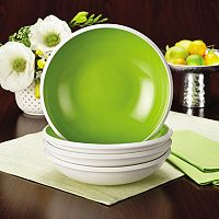 Rachael Ray Rise 4 pc Fruit Bowl Set