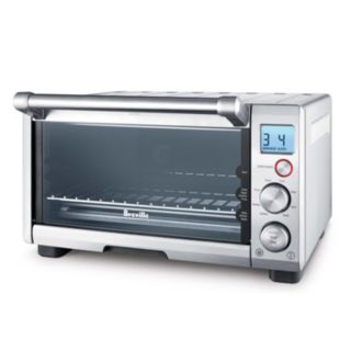 Breville the Compact Smart Oven? Toaster Oven