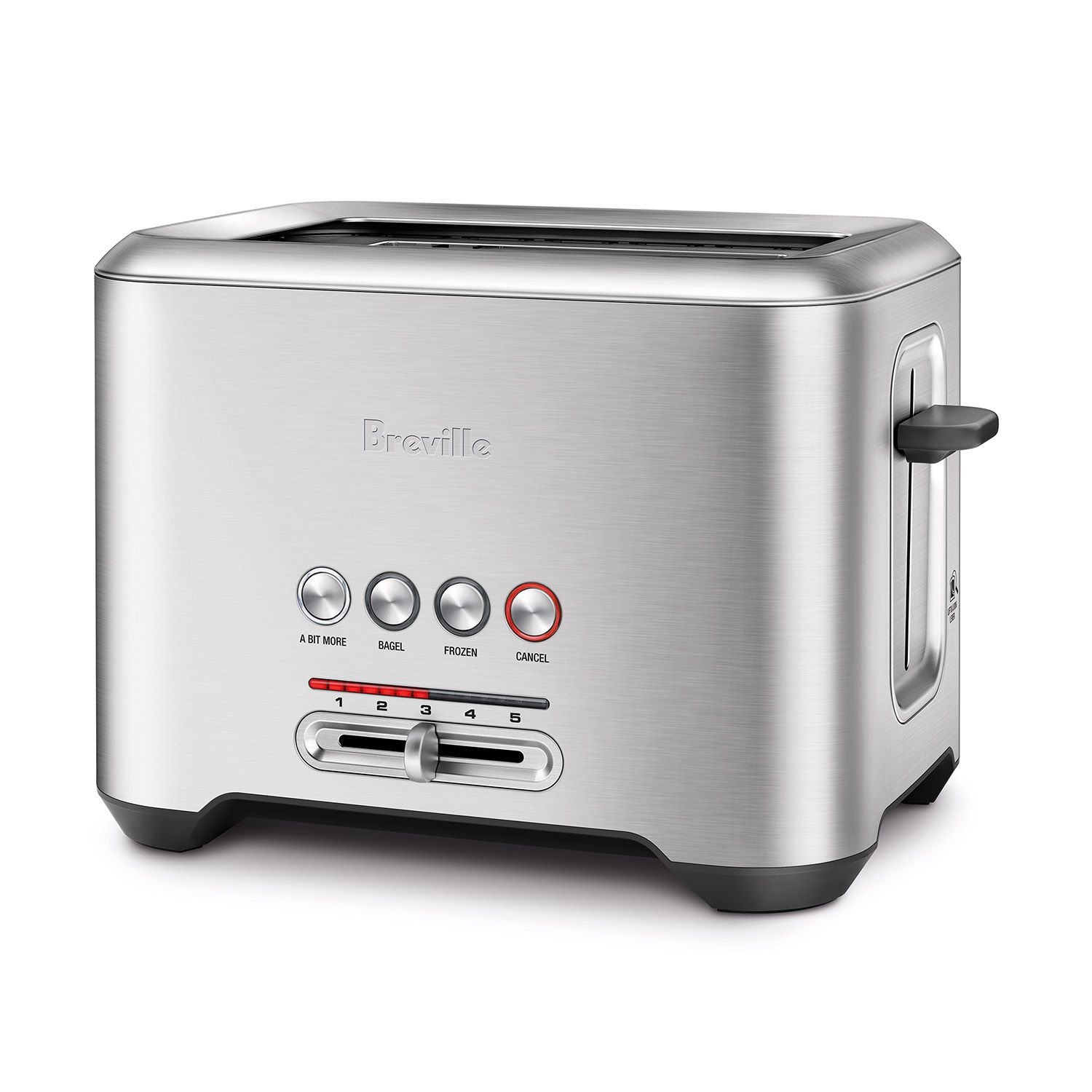 One slot two slice toaster roulette for fun only