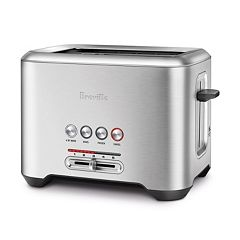 Breville the A Bit More 2-Slice Toaster