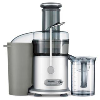 Breville the Juice Fountain Plus Juicer