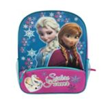 Disney's Frozen Elsa, Anna & Olaf Backpack - Kids