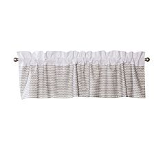 Trend Lab Chevron Window Valance