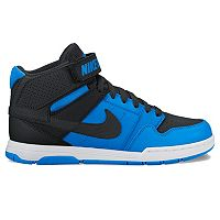 Nike Mogan Mid 2 Jr. Kids' Mid-Top Skate Shoes