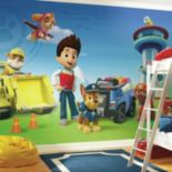 Paw Patrol XL Mural Wall Decal