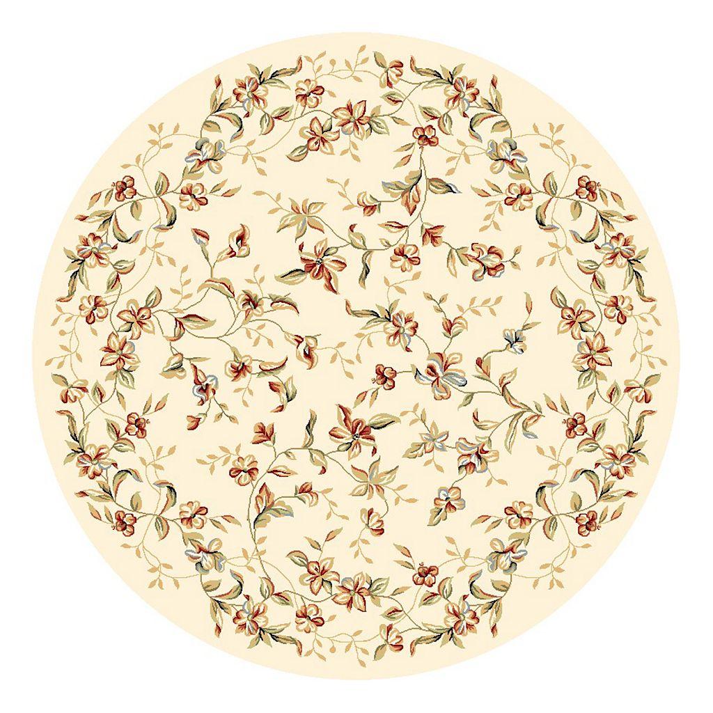 Safavieh Lyndhurst Floral Print Rug
