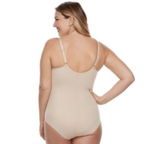 Naomi & Nicole Shapewear Inside Magic Body Shaper 7920