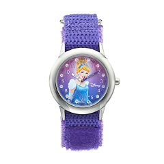 Disney's Cinderella Kids' Time Teacher Watch