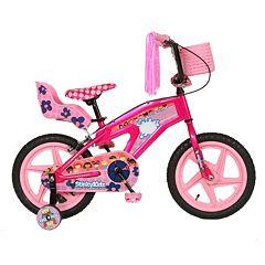 StinkyKids Miss-Behavin 16-in. Bike - Girls