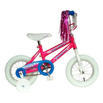 Mantis Lil Maya 12-in. Bike - Girls