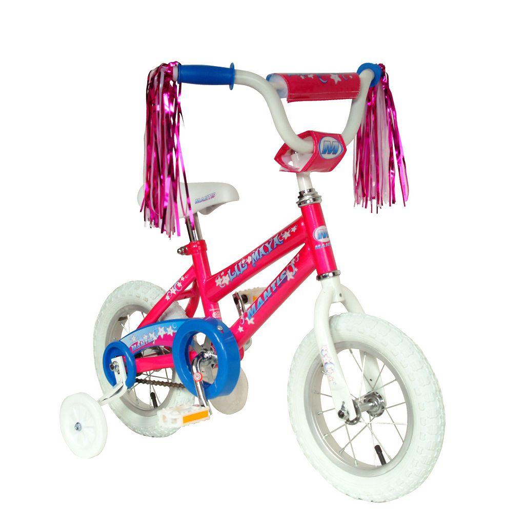 Mantis Lil Maya 12-in. Bike - Girls