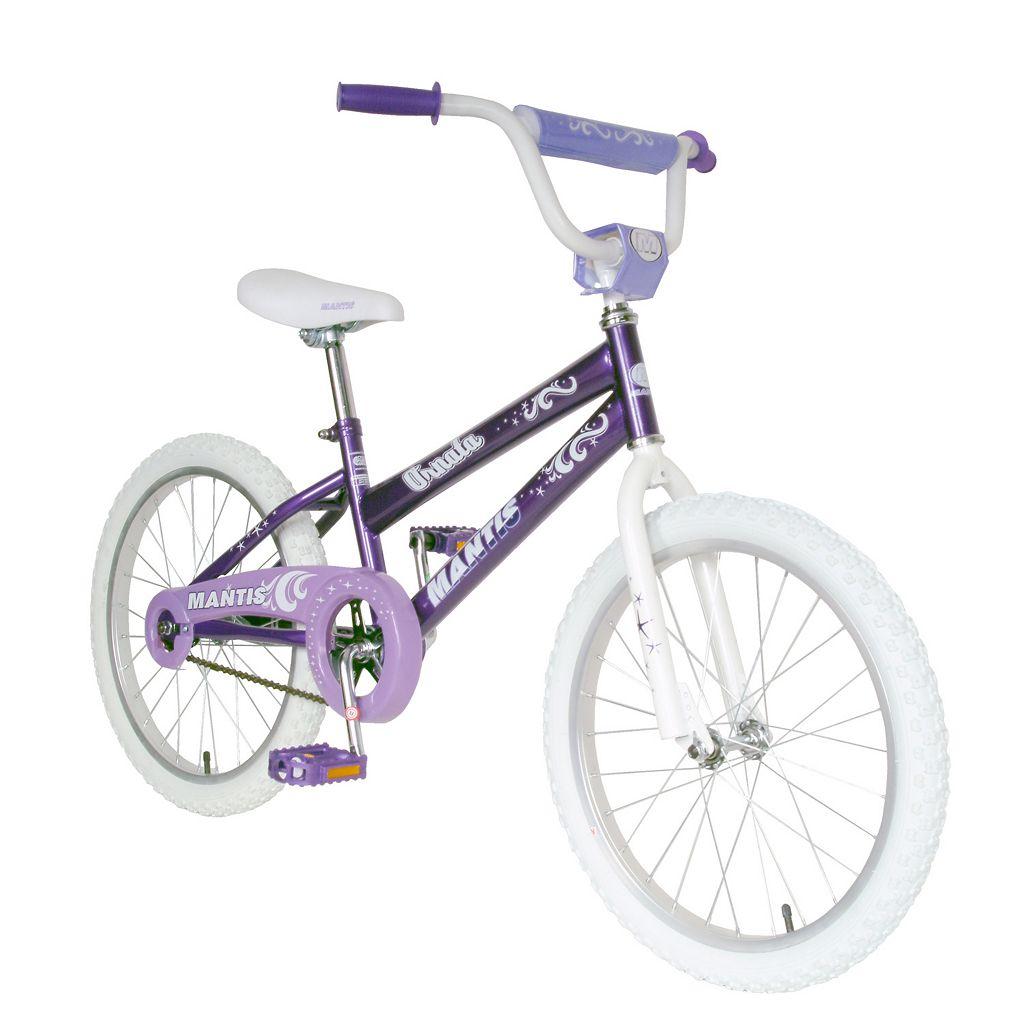 Mantis Ornata 20-in. Bike - Girls