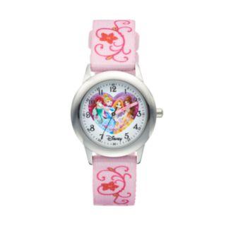 Disney Princess Kids' Time Teacher Watch